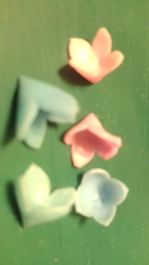 紫陽花パーツ1